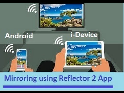 samsung 27 how to connect to anyview cast