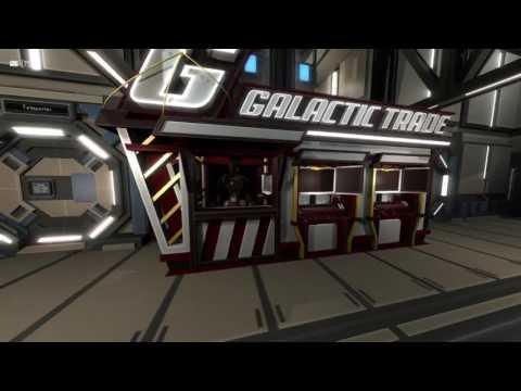 Interstellar Rift - Playing Around