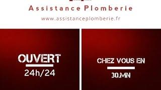 Plombier Paris 11 de qualité(, 2016-05-02T17:36:03.000Z)