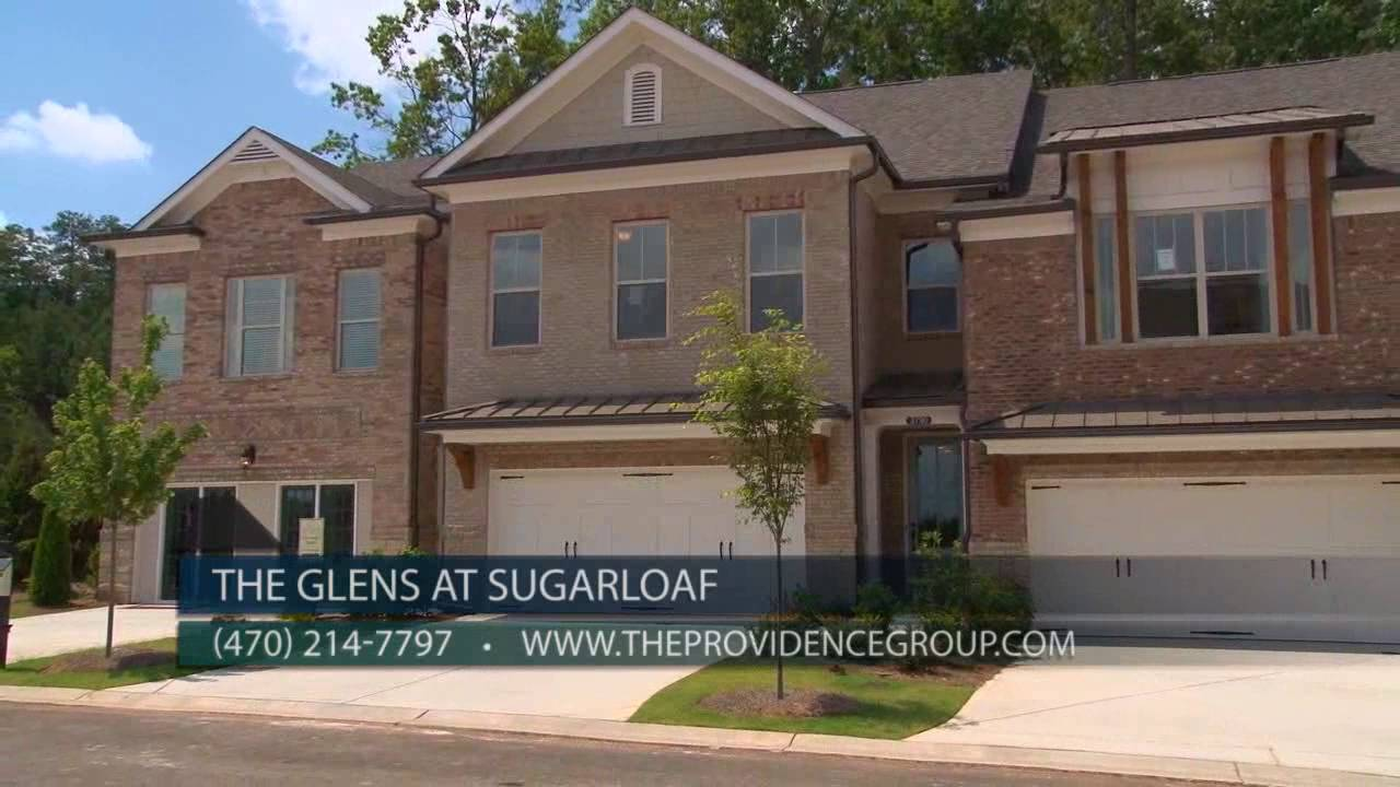 Move In Ready Homes And Buyer Incentives At The Glens At
