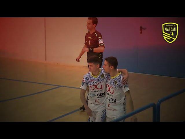 Diretta STREAMING SPORT - MACCAN PRATA C5 vs HELLAS VERONA