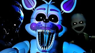 Five Nights at Freddy's: Sister Location | #FullLetsPlay | ( Soky )