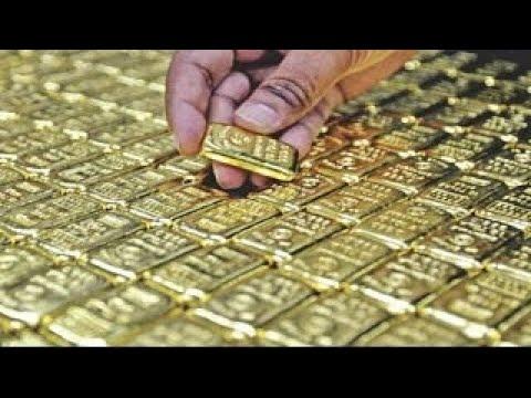 GOLD BULLION BARS & COINS at DUBAI AIRPORT Compare Prices & Premiums 2017