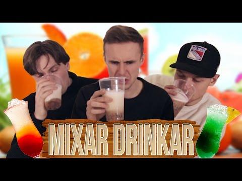 MIXAR DRINKAR