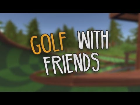 Getting all the Eagles! (Golf With Friends/Minecraft) [Community Game-Night]