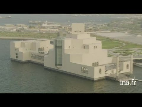 Qatar : paysage urbain