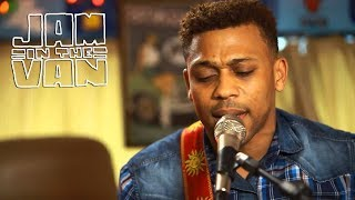 "Gambar cover KAMERON CORVET - ""War Within"" (Live in Atlanta, GA 2014) #JAMINTHEVAN"