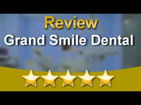 Grand Smile Dental Maspeth NY Dentist |5 Star Review by Anthony C. |Dr. Alexandra Khaimov