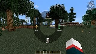 Morph - iChun's blog » Home to multiple minecraft mods ...