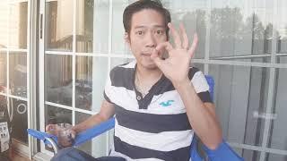 🔺509- Mỹ đen ăn quỵt tiệm nail Việt  bị đánh súc quần