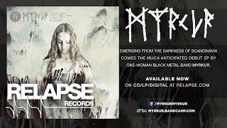 """MYRKUR – """"Ulvepigen Sang"""" (Official Track)"""
