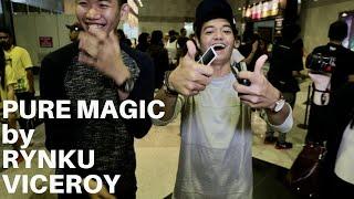 Download lagu PURE MAGIC by Rynku (ENG SUB)