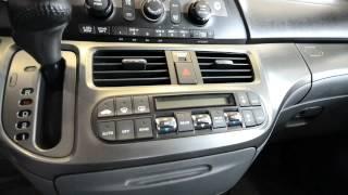 2006 Honda Odyssey EX-L DVD (stk# 29291A ) for sale at Trend Motors Used Car Center in Rockaway,  NJ