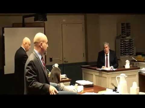 Stangeland Trial - Testimony - Part 2 - 5/5/15