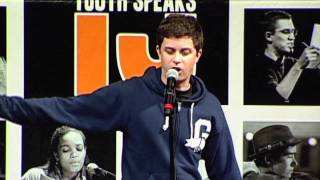George Watsky- Go Big, Young Friends