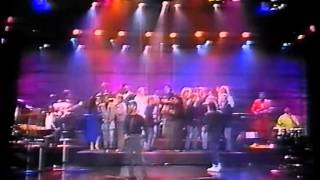Frankie Beverly & Maze and A-llstar_Mandela Tribute.mov