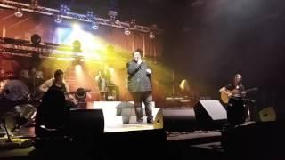 Raskasta Joulua, Antti Railio - Mielenrauhaa (Live)