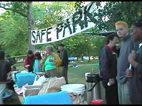 Safe Park (2001): A Community Documentary