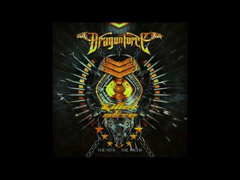 DragonForce - Through The Fire And Flames HAPPY (C MAJOR ...Fire And The Flames Dragonforce