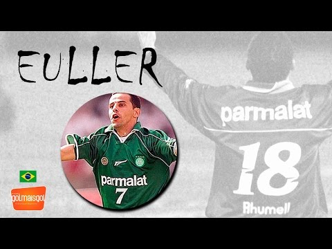 Euller - Melhores Momentos Palmeiras