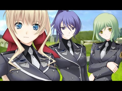 Muv-Luv Photonmelodies Trailer - July 2020 for PC