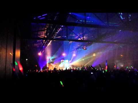 Dash Berlin Melbourne 2013