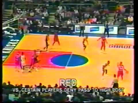 JEFF VAN GUNDY DEFENSIVE EDIT
