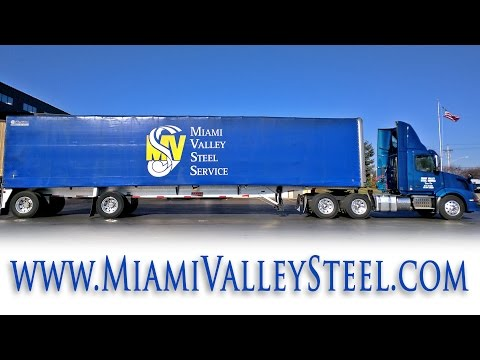 Feed Lease High Speed Precision Blanking Line | Miami Valley Steel Service Inc. - Piqua, OH