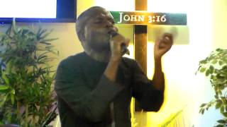 Twin brother, Pr Stephen Kato 5/26/15 @ River City Church Mp3