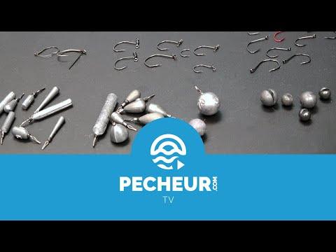 Comment pêcher en drop shot ? Tutoriel Pecheur.com