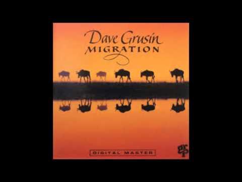 Dave Grusin - MIGRATION   (Side 1)