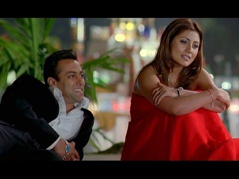 Salman Khan throws his girl in the pool | Kyon Ki