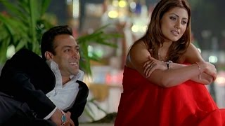 Salman Khan throws his girl in the pool | Kyon Ki