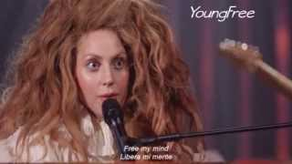 Baixar Lady Gaga feat Elton John ARTPOP Lyrics + Traduccion HD Live at Lady Gaga & the Muppets Holiday