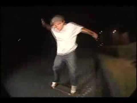 P J  Ladd Plan B video