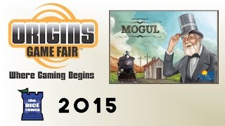 Origins Summer Preview: Mogul