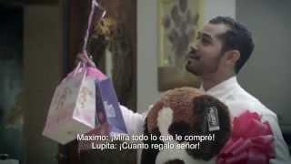 Maximo Franco - Por Mi Voluntad