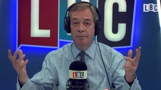The Nigel Farage Show - Martin Schulz - United States of Europe - 07/12/2017