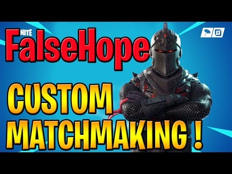 🔴FORTNITE CUSTOM MATCHMAKING SOLO SCRIMS LIVE WITH SUBS! (OCE) | PS4, XBOX, PC, MOBILE, NINTENDO