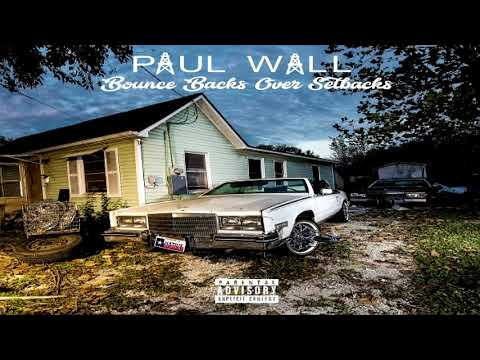 Paul Wall - Rain and Fire (2018)
