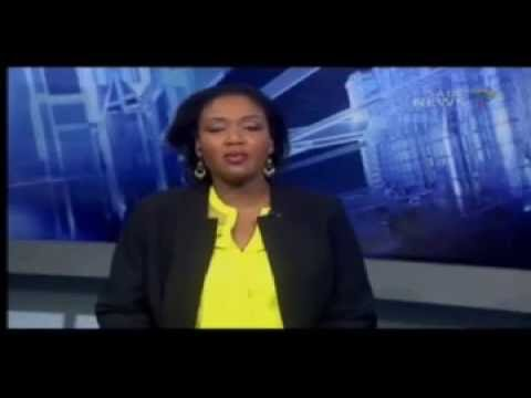 National Minimum Wage discussion on SABC Question Time