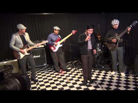 Lagu ' OH DEWI ' dari Nizam & D'Malaya Boy 60s 2015