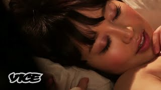 Repeat youtube video Japanese Female Erotica: VICE INTL (Japan)