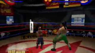 Ready 2 Rumble Round 2 N64.wmv