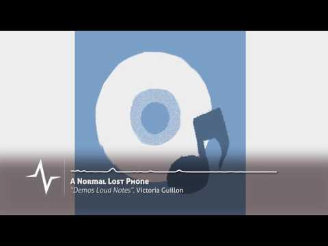 Demos Loud Notes - A Normal Lost Phone Original Soundtrack