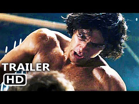 AMERICAN FIGHTER Trailer (2020) Tommy Flanagan, Fighting Movie