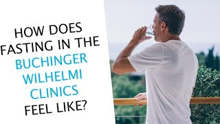 What is Fasting at Buchinger Wilhelmi like (ENGLISH) | Buchinger Wilhelmi