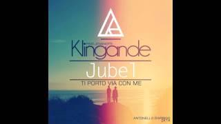 Klingande - Jubel vs Ti porto via con me Ft.Jovanotti (Extended Mashup Antonello D