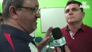 Wanderlei Nogueira vai reduzir as secretarias de 11 para 6 com anuncio no inicio de novembro