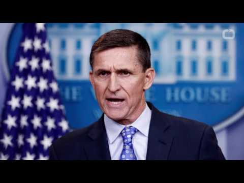 White House  Flynn did not disclose income from Russian companies